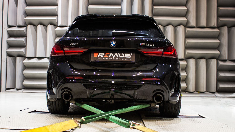 【35%OFF】 REMUS マフラー 102 M135i カーボン アングル REMUS マフラー スラッシュカットW BMW F40 102 M135i xDrive, タイエイマチ:c4df327b --- hafnerhickswedding.net