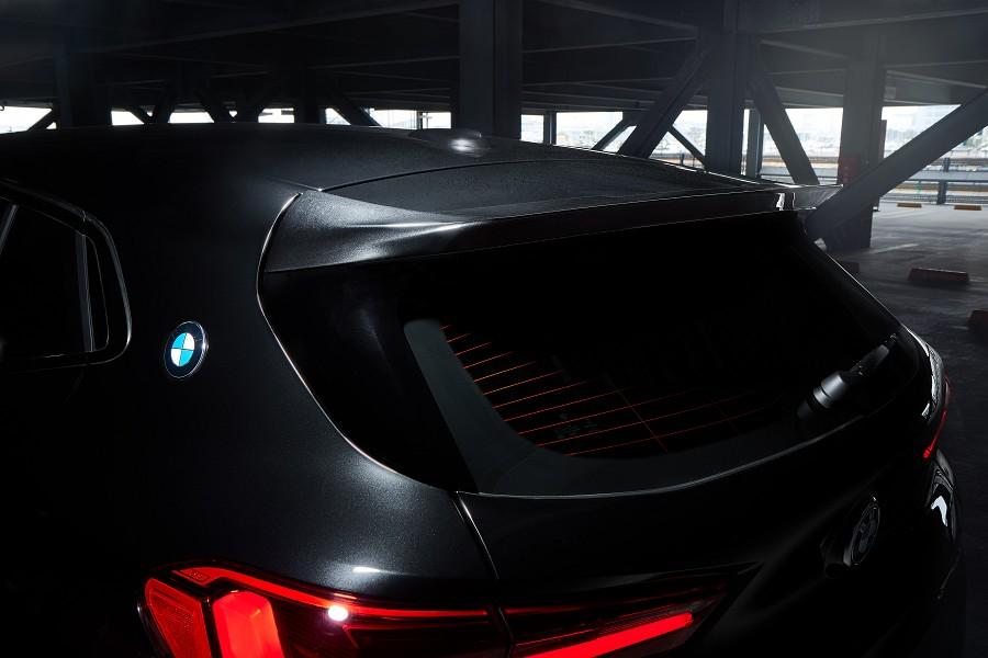 3D Designルーフスポイラー for BMW F39 X2 M・りアスポイラー装着車 専用