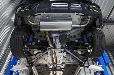 Bmw B48 Performance Parts