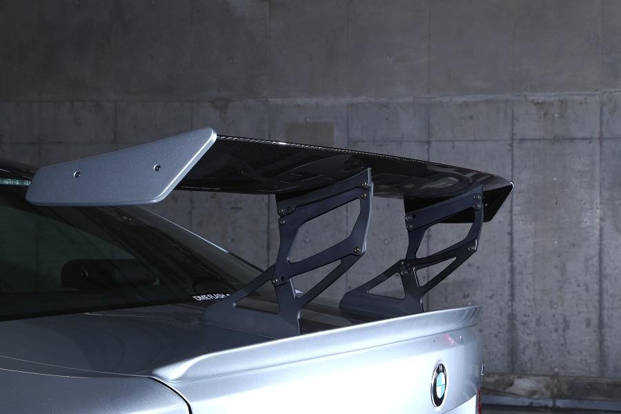 3D Designエクステンション ステーFor BMW F87/M2