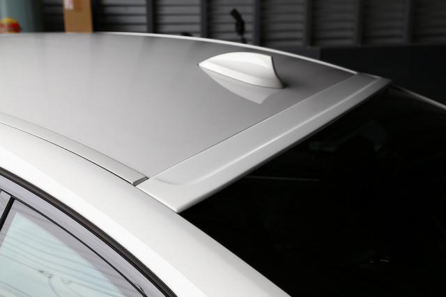 3D Designルーフスポイラー for BMW G30