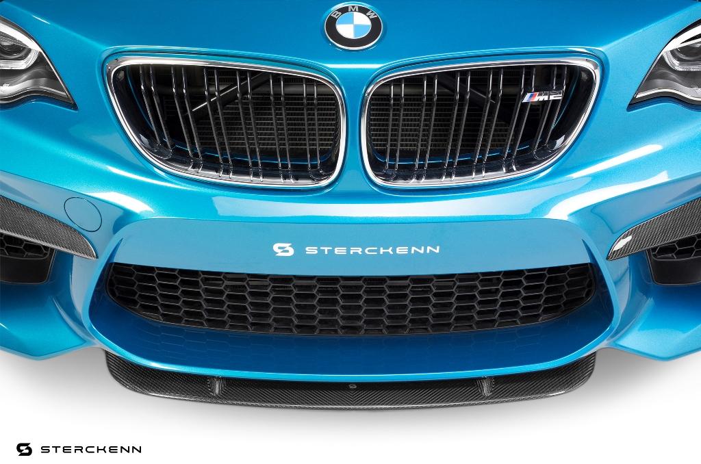 STERCKENN フロントカーボンリップ for BMW F87/M2