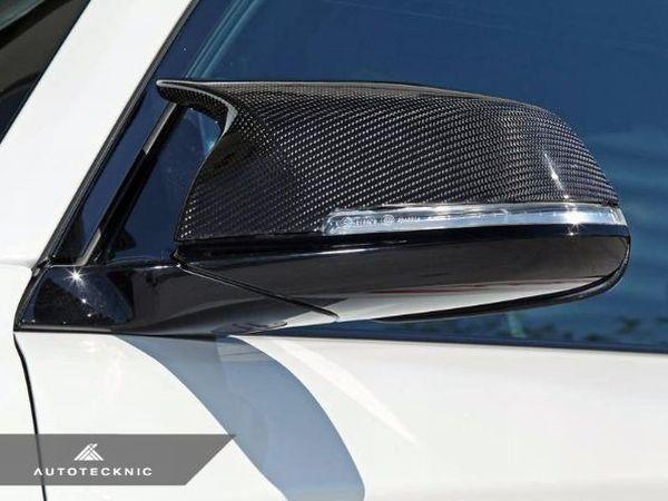 AUTOTECKNIC カーボンミラーカバー M-Style for BMW F20/F22/F30/F32
