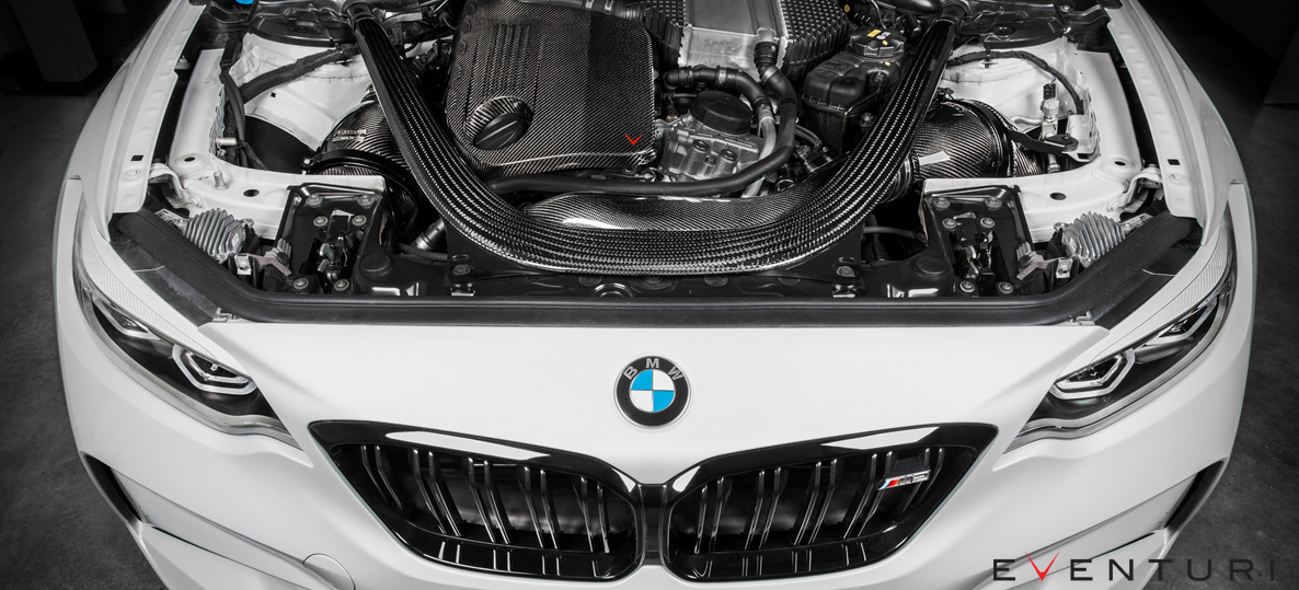 EVENTURIINTAKE SYSTEMBMW F87/M2Competition