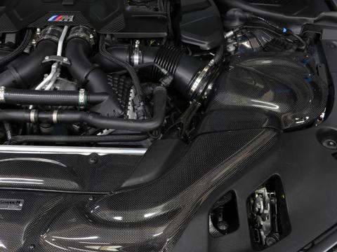 GruppeM(グループエム)RAM AIR SYSTEM(ラムエアーシステム)BMW F90 M5