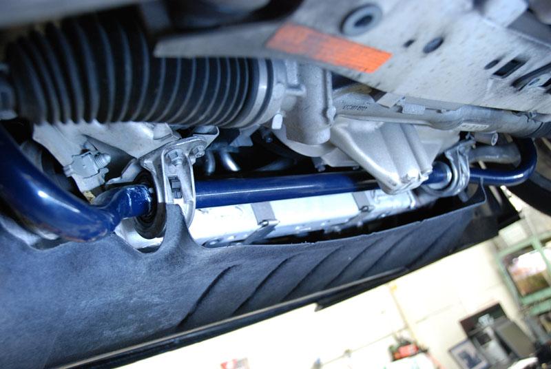 电弧管稳定剂宝马 E36 M3 的专属产品
