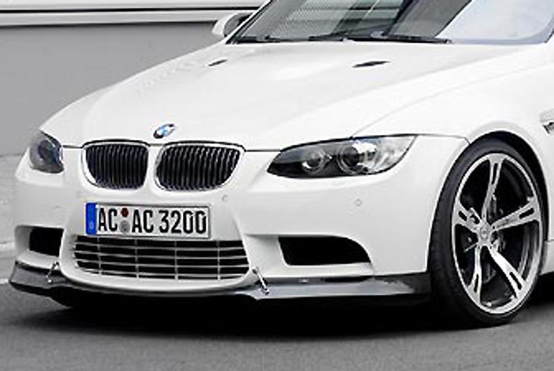 AC SCHNITZERコネクティングロッドFor BMW E92 M3☆
