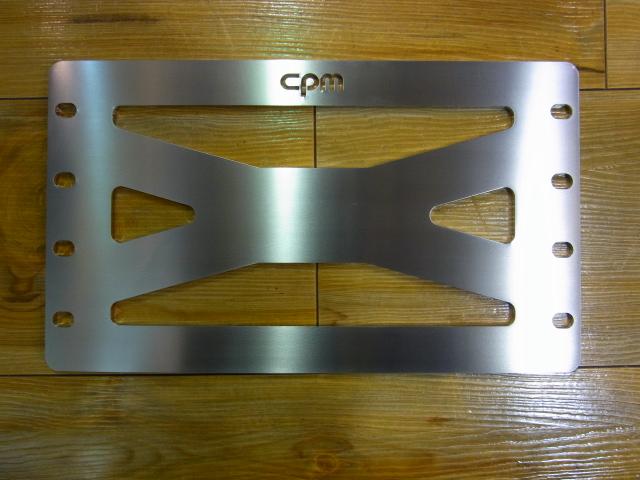 cpm/LowerReinforcementBMW E92 専用品
