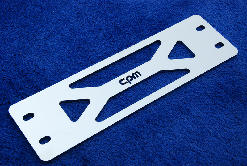 cpm/LowerReinforcementBMW E82 専用品