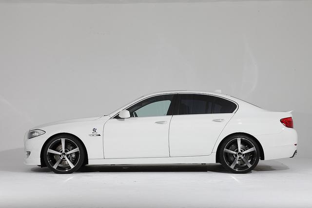 3D Design車高調KITFor BMW F10 5シリーズAH5 専用