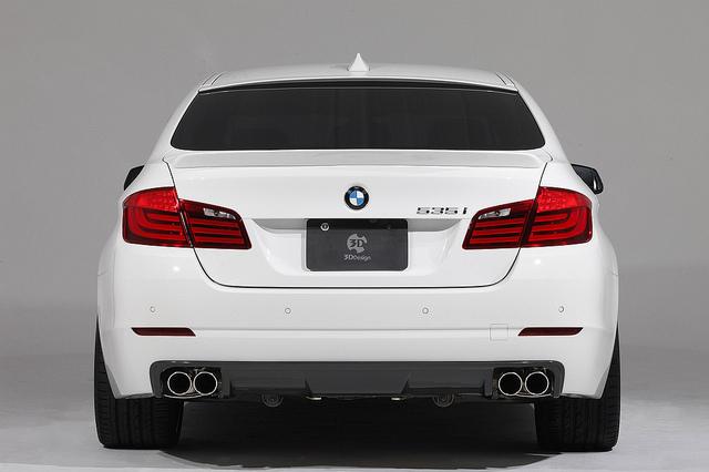 【オープニング大セール】 3D Designエギゾーストシステムfor BMW BMW F10 F10 AH5 AH5, 博多区:42eeaf28 --- konecti.dominiotemporario.com