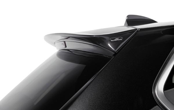 AC SCHNITZERルーフスポイラーFor BMW F25 X3