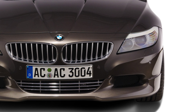 AC SCHNITZERフロントスポイラーFor BMW E89