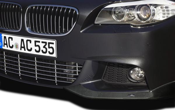 AC SCHNITZERフロントグリルfor BMW F10/F11  M-Sport用