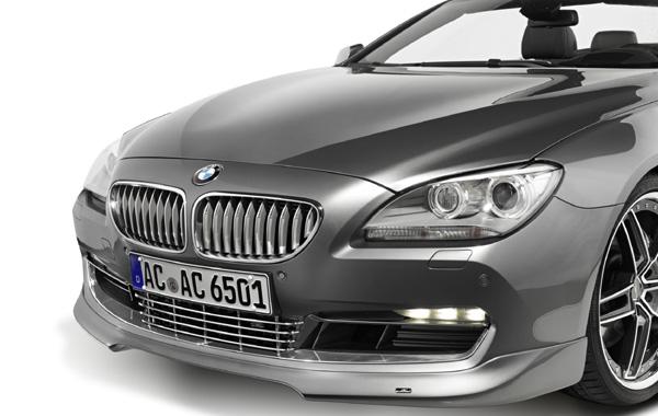 AC SCHNITZERフロントグリルfor BMW F12/F13 M-Sport除く