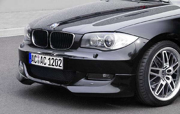 AC SCHNITZERフロントスポイラーFor BMW E82