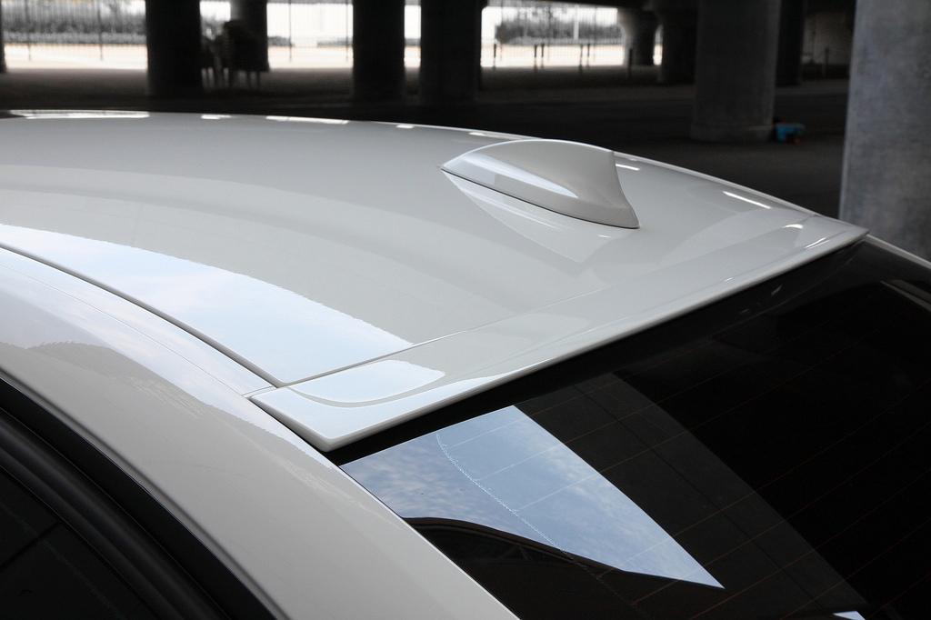 魅了 3D Designルーフスポイラーfor BMW BMW 3D F30 F30, ムロネムラ:dca2b613 --- canoncity.azurewebsites.net