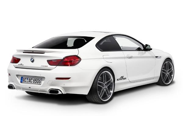 AC SCHNITZERリアスポイラーFor BMW F13