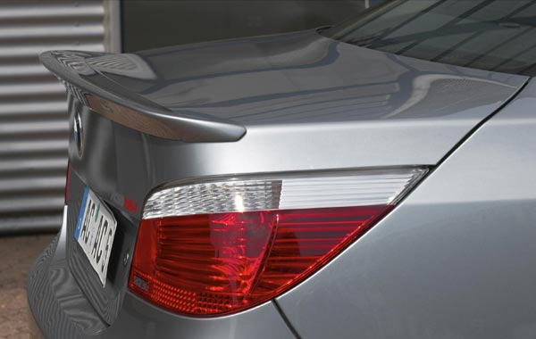 Studie Rakuten Ichiba Shop AC SCHNITZER Rear Spoiler For BMW E - Ac schnitzer spoiler