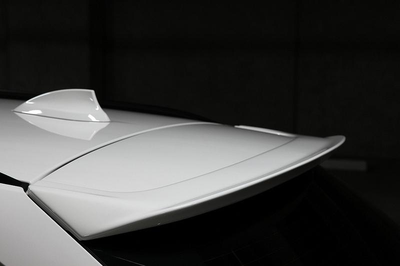 『5年保証』 3D Designルーフスポイラーfor BMW BMW F31 F31 3D 3シリーズ, シエロブルー:357cd64f --- canoncity.azurewebsites.net