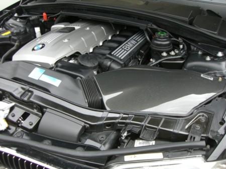 GruppeM(グループエム)RAM AIR SYSTEM(ラムエアーシステム)BMW E87 130i