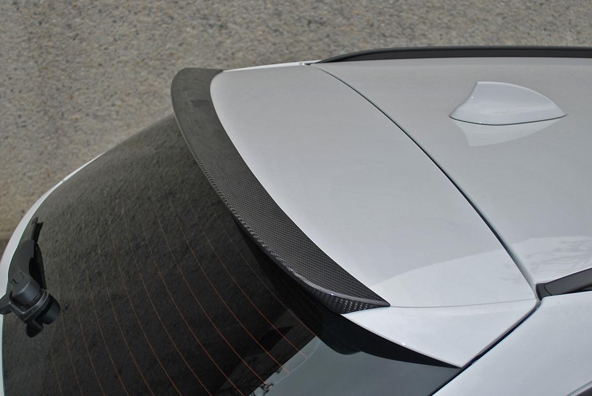 end.ccルーフスポイラーfor BMW F31 3シリーズ
