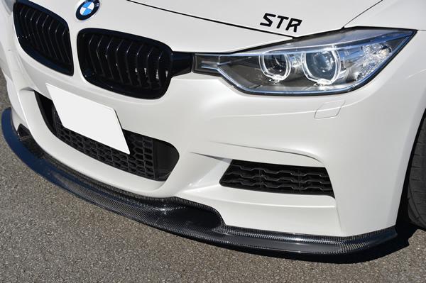 最新作の VARISカーボンリップスポイラー for for BMW BMW F30/F31 F30/F31 M-SPORT, KB1TOOLS:957d9d80 --- canoncity.azurewebsites.net