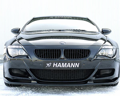 【安心発送】 E63/M6HAMANNフロントスポイラーBMW E63/M6, AZmax Direct:c408126a --- canoncity.azurewebsites.net