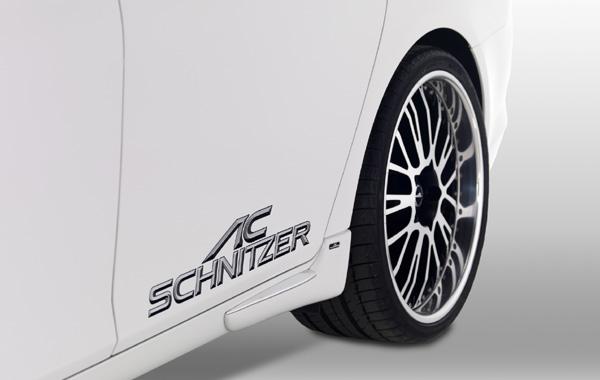 AC SCHNITZERサイドパネルFor BMW F01/F02