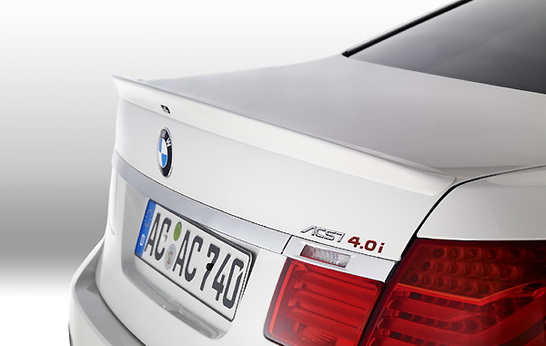人気満点 AC AC SCHNITZERリアスポイラーFor BMW F01 BMW F01/F02/F02, コカワチョウ:5c3be714 --- canoncity.azurewebsites.net