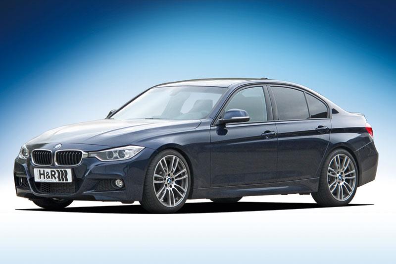 【お買い得!】 H&R BMW for ローダウンスプリング for BMW xDrive用 F30 320i xDrive用, 床材専門店フロアバザール:a9693282 --- canoncity.azurewebsites.net