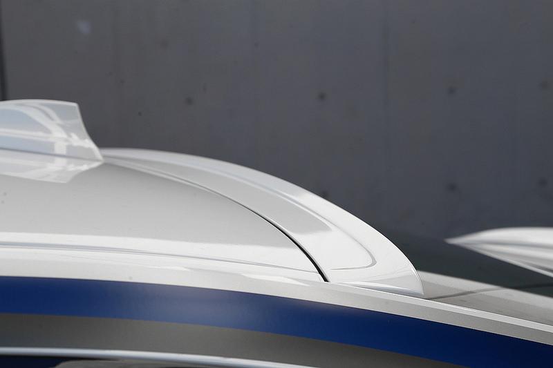 3D Designルーフスポイラーfor BMW F32