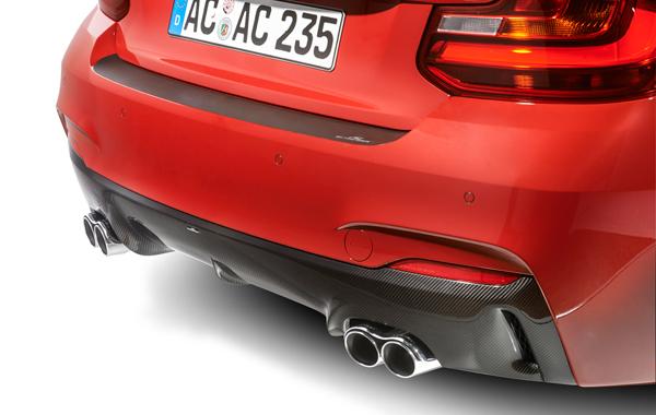 【メール便送料無料対応可】 AC 2シリーズ SCHNITZERトランクプロテクションフィルムFor BMW BMW AC F22 2シリーズ, 守山市:7dd9acd6 --- canoncity.azurewebsites.net