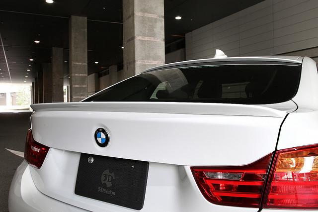 トップ 3D BMW 3D Designトランクスポイラーfor F36 BMW F36, キソフクシママチ:09974057 --- clftranspo.dominiotemporario.com
