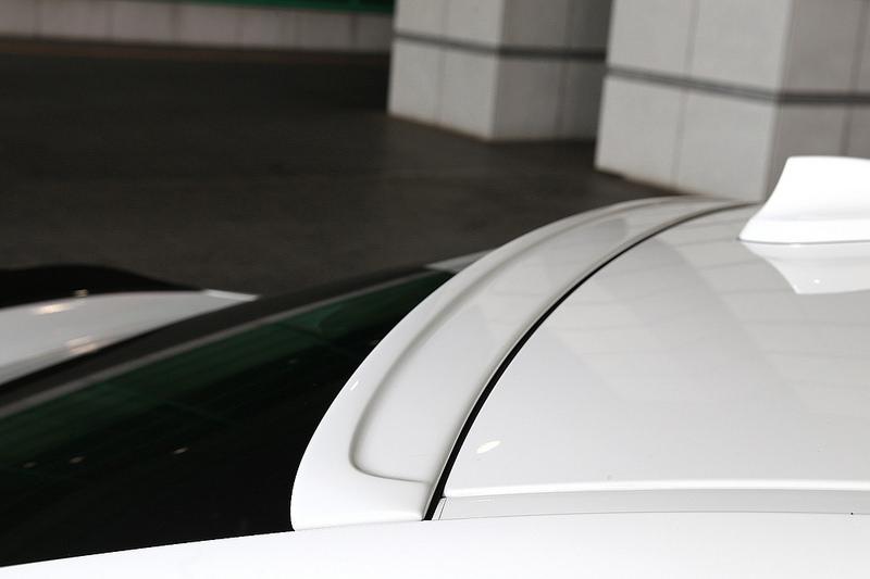 3D Designルーフスポイラーfor BMW F36