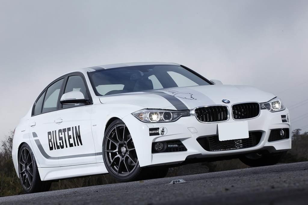 BILSTEIN B12 Sports line BMW F30 320i/328i/320d