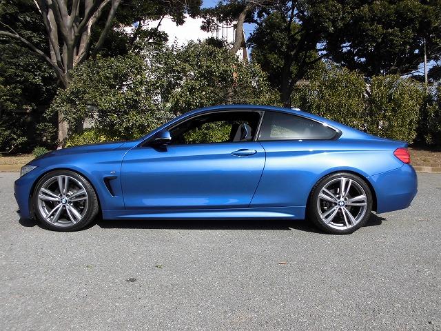 BILSTEIN B12 PRO-KIT BMW F32 420i/428i
