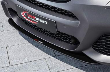 LightWeight Front Lip CarbonBMW F26 X4 M-Sport