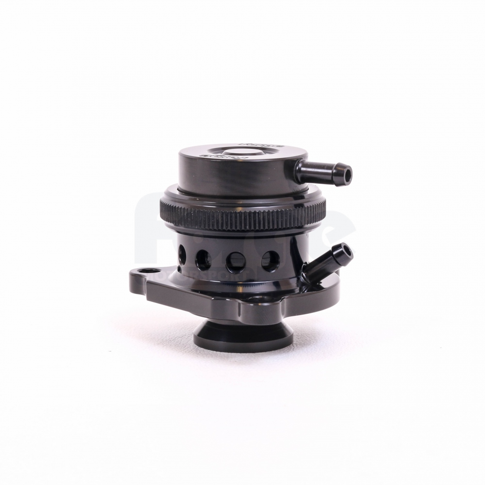 Forge diverter valve blow-off valve with the function for N20 BMW engines