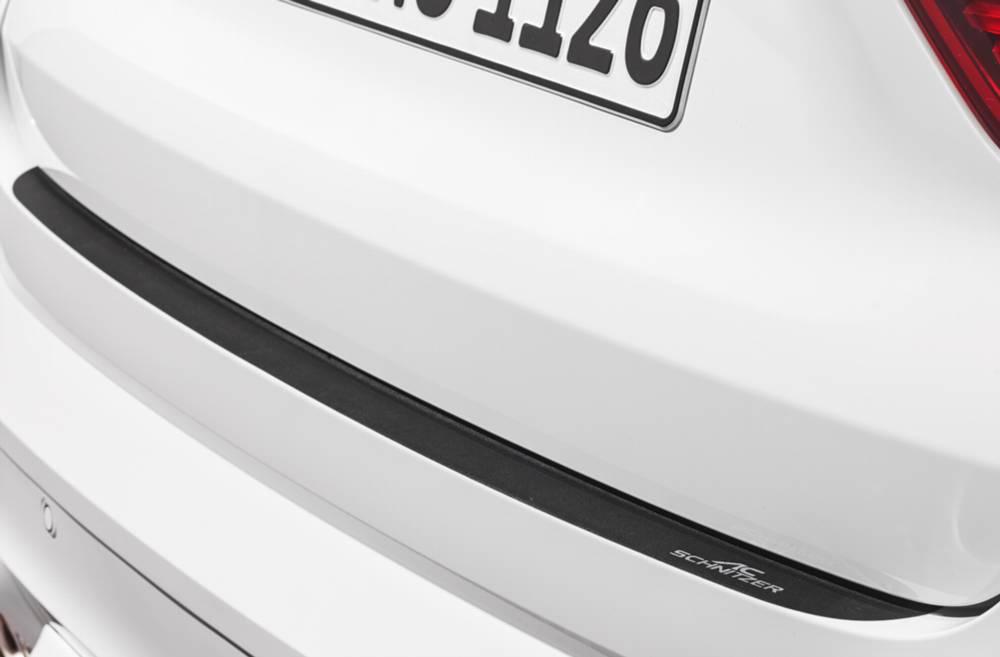 AC SCHNITZERトランクプロテクションフィルムFor BMW G01/X3