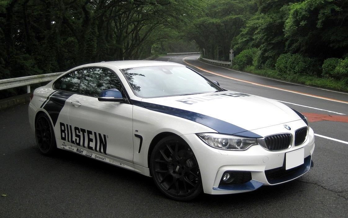 BILSTEIN B12 PRO-KIT BMW F32/F36 420i 428i