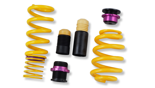 KW COILOVER SPRING For BMW F80 M3/F82 M4
