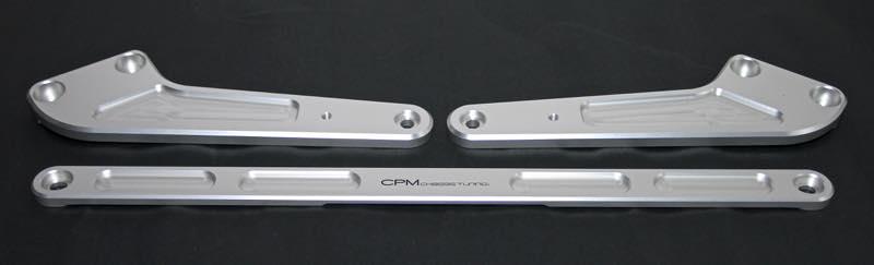cpm/Front End Bracet 1Series(F20) 2Series(F22) 3Series(F30,F31,F34) 4Series(F32,F36)