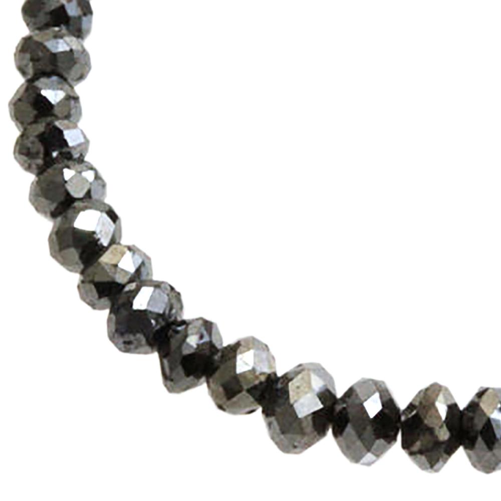 期間限定 店内全品ポイント10倍 ジュエリー・アクセサリー ブラックダイヤモンド ネックレス ダイヤモンド ネックレス 30ct グレードAAAA ブラックダイヤ ネックレス ブラック ネックレス メンズ ネックレス 男性 ネックレス