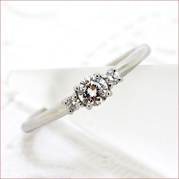 エンゲージリング ダイヤモンド リング 婚約指輪 プラチナ900 VSクラス D-E VGOOD 送料無料 ダイヤ リング ブライダル リング プラチナ リング バタフライ 重ねづけ