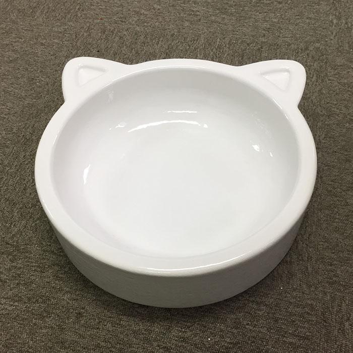 ねこ鍋ッド 白 猫 ねこ ネコ グッズ ペット ベッド 鍋 軽い 軽量 洗える 暖か 温か 保温 送料無料