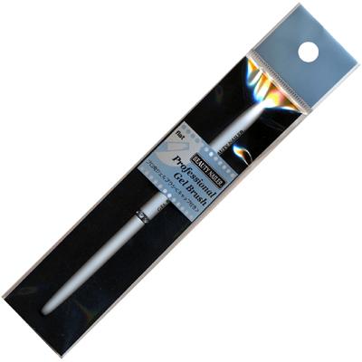 ネイル ジェルネイル 期間限定特価品 ジェルブラシ BEAUTY NAILER 即納 ブラシ 筆 プロ用ジェルブラシ PGB ビューティーネイラー キャップ付 在庫限り