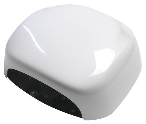 SHAREYDVA シャレドワ ハイブリット LEDライト 36W ホワイト【ジェル・ネイル用ライト UVジェル LEDジェル 自動感知センサー】