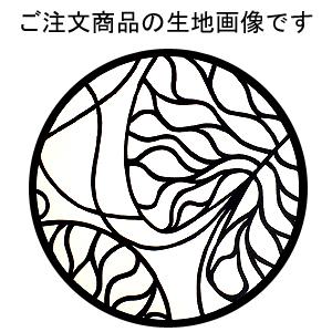 ファブリックパネル/ファブリックボード marimekko マリメッコ BOTTNA(WHT)[ご注文サイズ:W65×H45×2SET]北欧 ファブリック