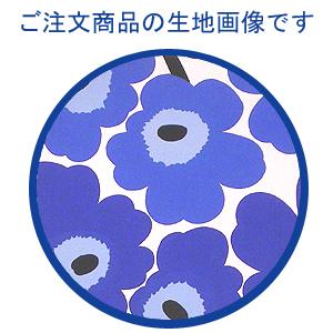 marimekko(マリメッコ) ファブリックパネル/ファブリックボード PIENI-UNIKKO(BL)[ご注文サイズ:W140cm×H60cm] 北欧・ファブリック